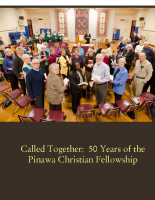 CalledTogether50YearsofthePinawaChristianFellowship_